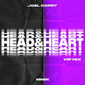 Head & Heart (feat. MNEK) (VIP Mix) by Joel Corry