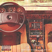 Foreign Cars by Rasheed Chappell, Freeway, UFO Fev