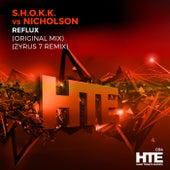Reflux by Shokk