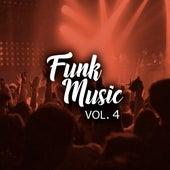 Funk Music, Vol. 4 di Dj Batata