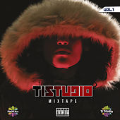 Tistudio mixtape, Vol. 1 von Tistudio