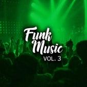 Funk Music, Vol. 3 di Dj Batata