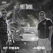 Free Smoke by OT_Twan