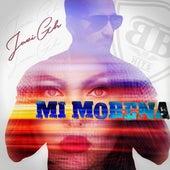 Morena by Javi Gh