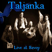 Live at Savoy de Taljanka