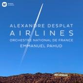 Airlines von Emmanuel Pahud
