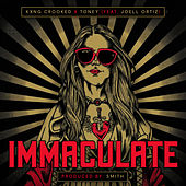 Immaculate (feat. Joell Ortiz) by KXNG Crooked