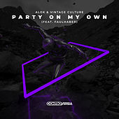 Party On My Own (feat. FAULHABER) de Alok