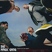 Death of the Party (Bonus Track Version) von The Magic Gang