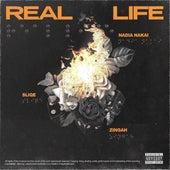 Real Life by Nadia Nakai