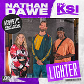 Lighter (feat. KSI & Ella Henderson) (Acoustic) by Nathan Dawe