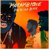 Mozambique (feat. Jaykae & Moonchild Sanelly) (OTHERLiiNE Remix) by GHETTS