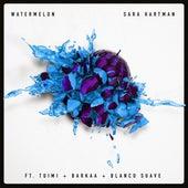 Watermelon (feat. Tuimi) by Sara Hartman