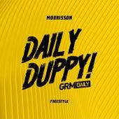 Daily Duppy Freestyle de Morrisson