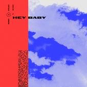 Hey Baby (feat. Gia Koka) van Imanbek