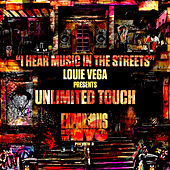 I Hear Music In The Streets (Expansions In The NYC Preview 3) by Little Louie Vega