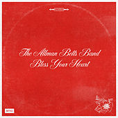 Bless Your Heart by The Allman Betts Band