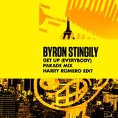 Get Up (Everybody) ([Parade Mix] [Harry Romero Edit]) by Byron Stingily