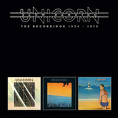 Slow Dancing: The Recordings 1974-1979 de Unicorn