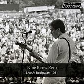 Live at Rockpalast (Live, 1981, Loreley) by Nine Below Zero