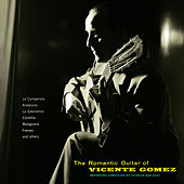 Romantic Guitar von Vicente Gomez