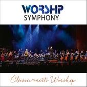 Classic meets Worship de Worship Symphony