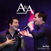 Em Vitória - Es (Ao Vivo) von Ataíde e Alexandre
