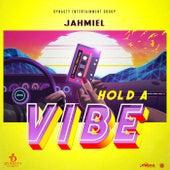 Hold A Vibe by Jahmiel