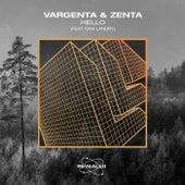Hello by Vargenta