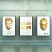 Dernier métro by Kendji Girac
