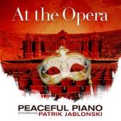 At The Opera: Peaceful Piano de Patrik Jablonski