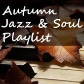 Autumn Jazz & Soul Playlist de Various Artists