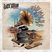 By Any Remixes Necessary de Wax Tailor