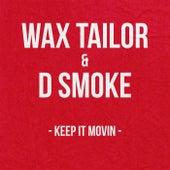 Keep It Movin de Wax Tailor