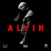 Alvin von OG Boobie Black