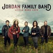 Little More Love de Jordan Family Band