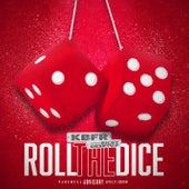 Roll The Dice (The Dice Beat) von Kbfr