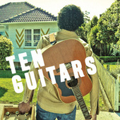 Ten Guitars by Various Artists