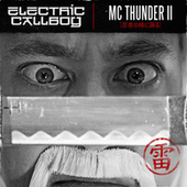 MC Thunder II (Dancing Like a Ninja) by Eskimo Callboy