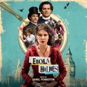 Enola Holmes (Wild Child) de Daniel Pemberton
