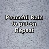Peaceful Rain to put on Repeat by Rain for Deep Sleep (1)