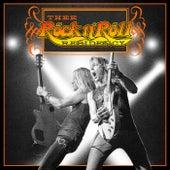 Thee Rock N' Roll Residency by Thee Rock N' Roll Residency