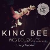 King Bee (Live Session) de Nes Bouzigues