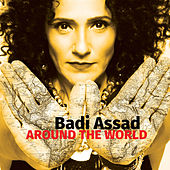 Around The World by Badi Assad
