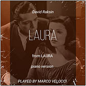 Laura (Music Inspired by the Film) (Piano Version) de Marco Velocci