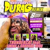 Dragonball Durag (Remix) de Thundercat