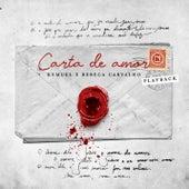 Carta de Amor (Playback e Instrumental) by Kemuel
