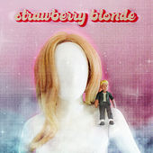 Strawberry Blonde von Rence