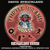 Turtle Island (Rockwilder Remix) by David Strickland