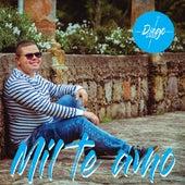 Mil Te Amo von Diego Daza